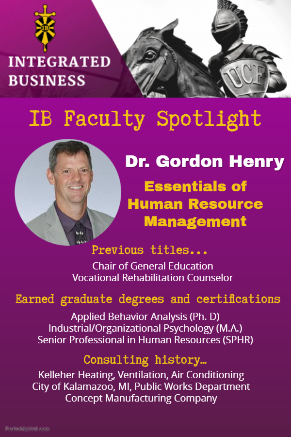 This image has an empty alt attribute; its file name is gordon-henry-spotlight-made-with-postermywall.jpg